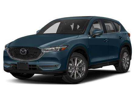 2019 Mazda CX-5 GT w/Turbo (Stk: 19T048) in Kingston - Image 1 of 9