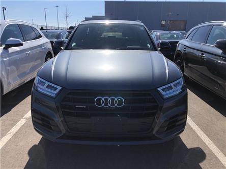 2019 Audi Q5 45 Progressiv (Stk: 50387) in Oakville - Image 2 of 5