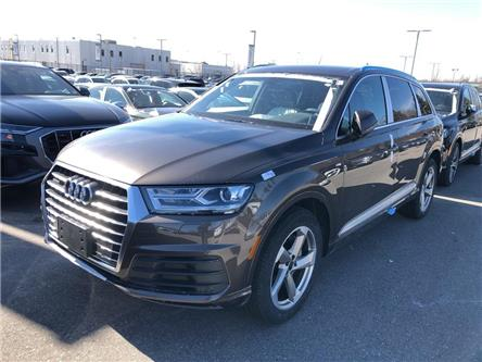 2019 Audi Q7 55 Progressiv (Stk: 50477) in Oakville - Image 1 of 5