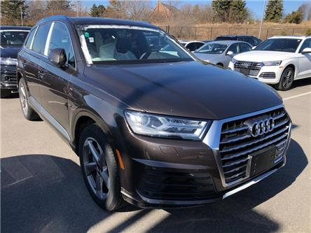 2019 Audi Q7 55 Progressiv (Stk: 50477) in Oakville - Image 2 of 5