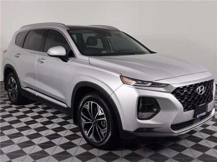 2019 Hyundai Santa Fe Ultimate 2.0 (Stk: 119-020) in Huntsville - Image 1 of 37