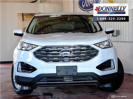 2019 Ford Edge SEL (Stk: DS520) in Ottawa - Image 2 of 27