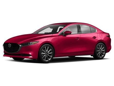2019 Mazda Mazda3  (Stk: M19105) in Saskatoon - Image 1 of 2