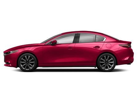 2019 Mazda Mazda3  (Stk: M19132) in Saskatoon - Image 2 of 2