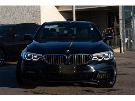 2019 BMW 530i xDrive (Stk: 52518) in Ajax - Image 2 of 22