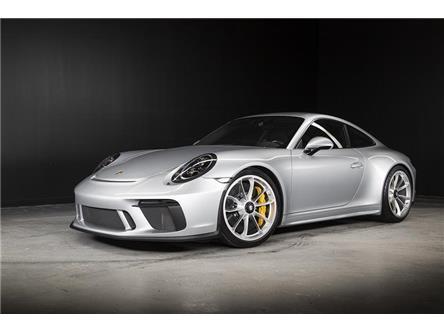 2018 Porsche 911 GT3 (Stk: MU2049) in Woodbridge - Image 2 of 19