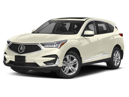 2019 Acura RDX Platinum Elite (Stk: AT471) in Pickering - Image 1 of 9