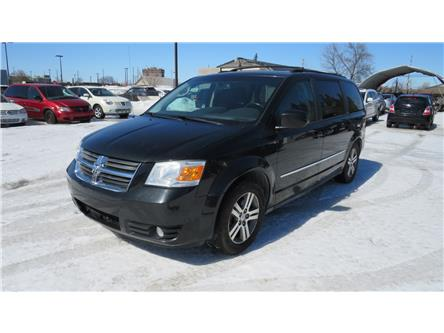 2010 Dodge Grand Caravan SE (Stk: A211) in Ottawa - Image 1 of 28