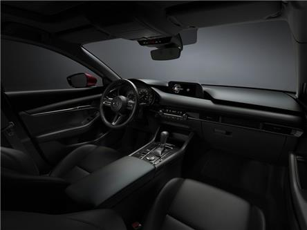 2019 Mazda Mazda3 GT (Stk: K7568) in Peterborough - Image 2 of 2