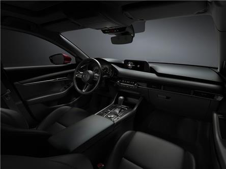 2019 Mazda Mazda3 Sport GX (Stk: K7560) in Peterborough - Image 2 of 2