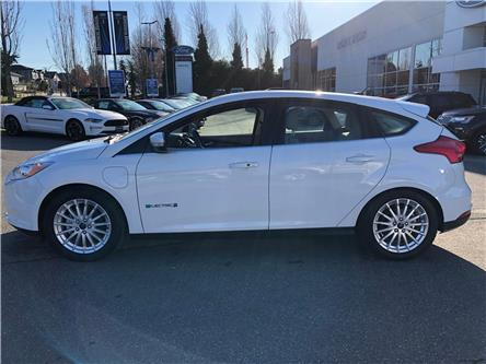 2017 Ford Focus Electric Base (Stk: OP1995) in Vancouver - Image 2 of 26