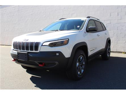 2019 Jeep Cherokee Trailhawk (Stk: D384688) in Courtenay - Image 2 of 30