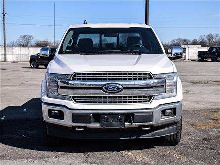 2019 Ford F-150 Lariat (Stk: 19F1271) in St. Catharines - Image 2 of 27