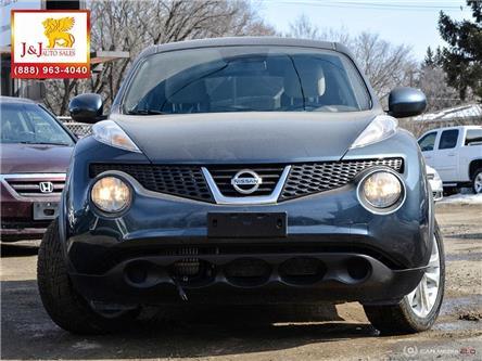 2012 Nissan Juke SV (Stk: J19018) in Brandon - Image 2 of 27