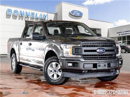 2019 Ford F-150 XL (Stk: DS485) in Ottawa - Image 1 of 27