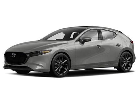 2019 Mazda Mazda3 Sport GS (Stk: K7651) in Peterborough - Image 2 of 3