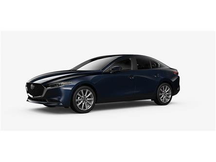 2019 Mazda Mazda3 GS (Stk: K7652) in Peterborough - Image 1 of 8