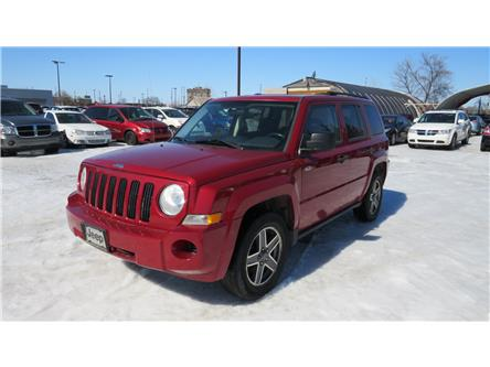 2009 Jeep Patriot Sport/North (Stk: A278) in Ottawa - Image 1 of 30