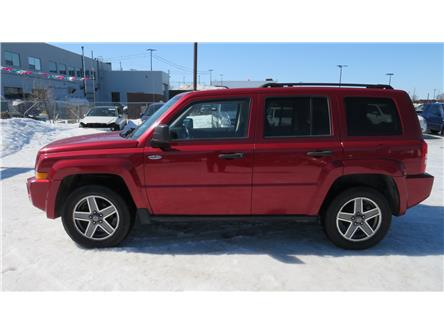 2009 Jeep Patriot Sport/North (Stk: A278) in Ottawa - Image 2 of 30