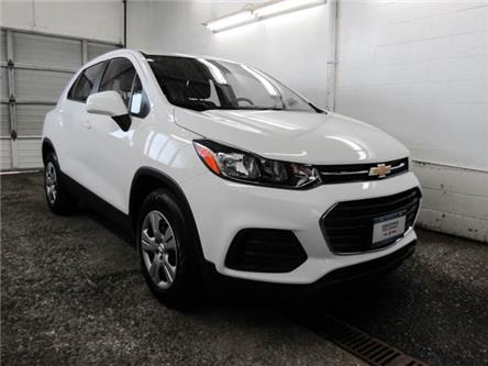 2018 Chevrolet Trax LS (Stk: Y9-13791) in Burnaby - Image 2 of 23