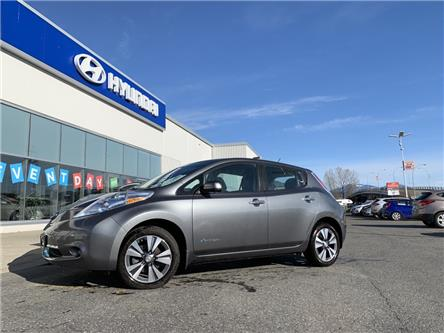 2015 Nissan LEAF SV (Stk: H19-0058P) in Chilliwack - Image 1 of 13
