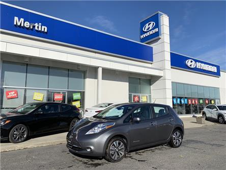 2015 Nissan LEAF SV (Stk: H19-0058P) in Chilliwack - Image 2 of 13
