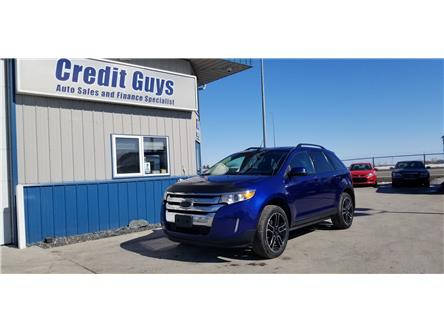 2013 Ford Edge SEL (Stk: I7418) in Winnipeg - Image 1 of 15