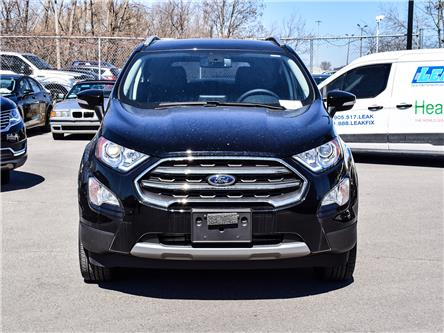 2019 Ford EcoSport Titanium (Stk: 19EC266) in St. Catharines - Image 2 of 24