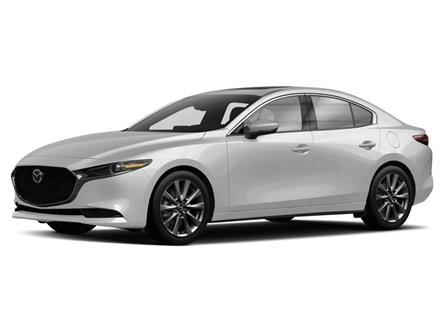 2019 Mazda Mazda3 GS (Stk: M34182) in Windsor - Image 1 of 2