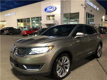 2016 Lincoln MKX Reserve (Stk: 19701A) in Vancouver - Image 1 of 24