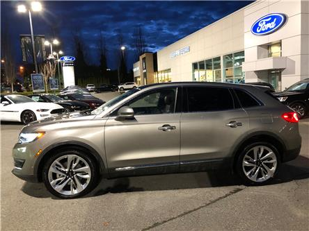 2016 Lincoln MKX Reserve (Stk: 19701A) in Vancouver - Image 2 of 24