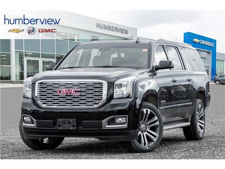 2019 GMC Yukon XL Denali (Stk: T9Y041) in Toronto - Image 1 of 22