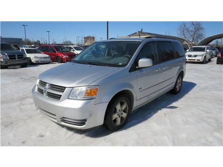 2009 Dodge Grand Caravan SE (Stk: A247) in Ottawa - Image 1 of 22