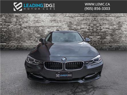 2015 BMW 320i xDrive (Stk: 10658) in Woodbridge - Image 2 of 17