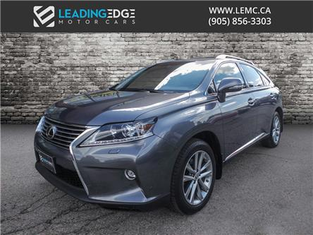 2015 Lexus RX 350 Sportdesign (Stk: 11078) in Woodbridge - Image 1 of 19