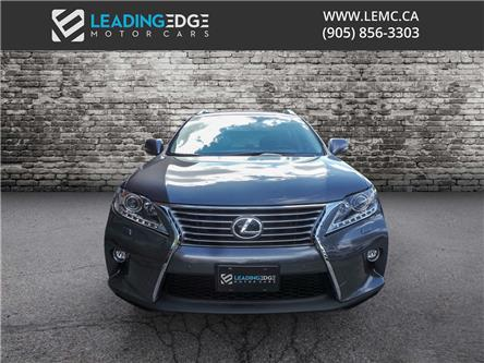 2015 Lexus RX 350 Sportdesign (Stk: 11078) in Woodbridge - Image 2 of 19
