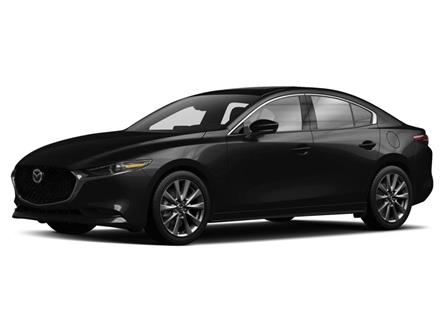 2019 Mazda Mazda3 GS (Stk: E108763) in Saint John - Image 1 of 2