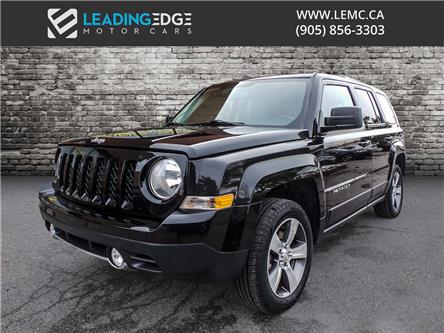 2017 Jeep Patriot Sport/North (Stk: 11617) in Woodbridge - Image 1 of 19