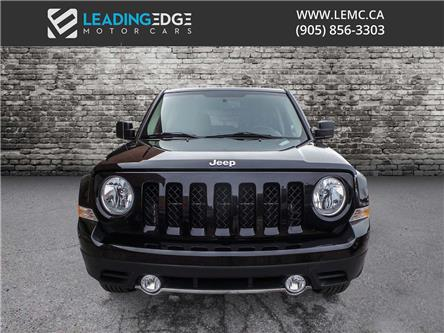 2017 Jeep Patriot Sport/North (Stk: 11617) in Woodbridge - Image 2 of 15