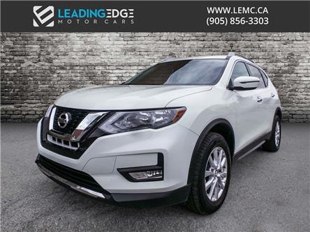 2017 Nissan Rogue SV (Stk: 11450) in Woodbridge - Image 1 of 14