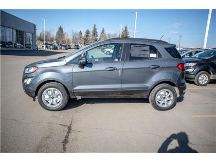 2019 Ford EcoSport SE (Stk: K-1082) in Okotoks - Image 2 of 5