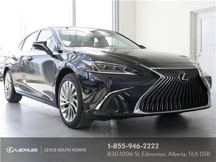 2019 Lexus ES 350 Premium (Stk: L900482) in Edmonton - Image 1 of 22