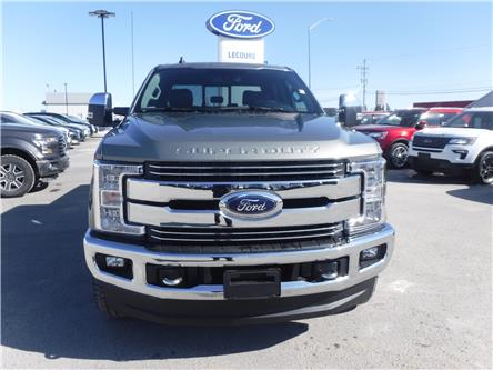 2019 Ford F-250 Lariat (Stk: 19-179) in Kapuskasing - Image 2 of 11