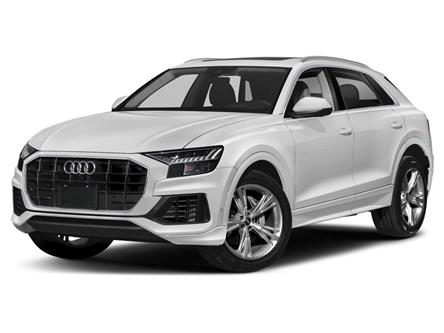 2019 Audi Q8 55 Progressiv (Stk: AU6615) in Toronto - Image 1 of 9