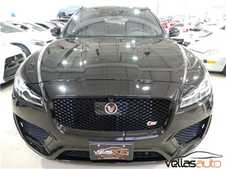 2018 Jaguar F-PACE S (Stk: NP5568) in Vaughan - Image 2 of 26