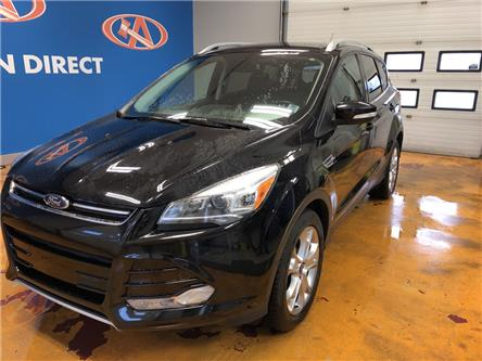 2016 Ford Escape Titanium (Stk: 16-B01279) in Moncton - Image 1 of 15