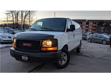 2010 GMC Savana 3500 Standard (Stk: 5340) in Mississauga - Image 2 of 24