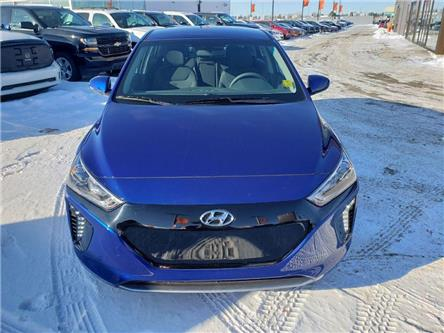 2019 Hyundai Ioniq EV Preferred (Stk: 29128) in Saskatoon - Image 2 of 18