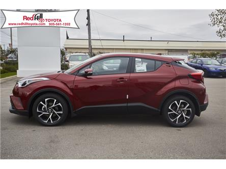 2019 Toyota C-HR XLE (Stk: 19574) in Hamilton - Image 2 of 12
