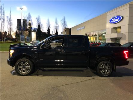 2016 Ford F-150 Lariat (Stk: OP1997) in Vancouver - Image 2 of 26